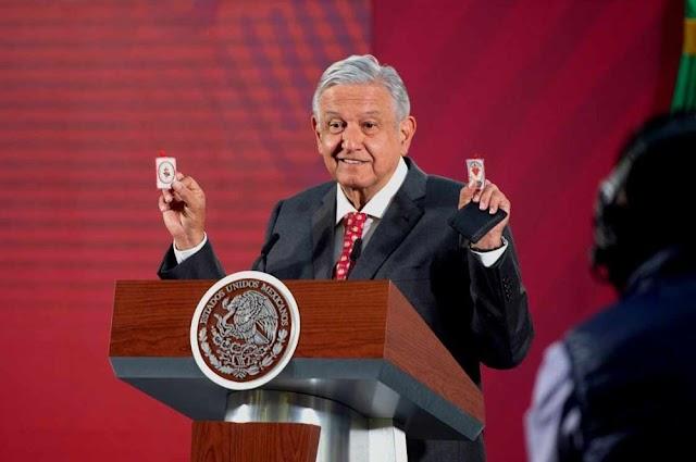 México, Presidente  López Obrador podría alentar una consulta para enjuiciar a los expresidentes