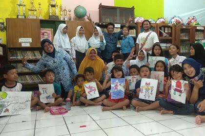 Gold Pencil dan kaderisasi kartunis Semarang