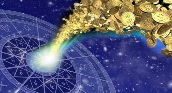 Финансовый гороскоп на неделю с 5 по 11 октября 2020 года