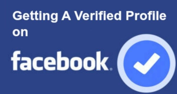 How to Verify Facebook Profile