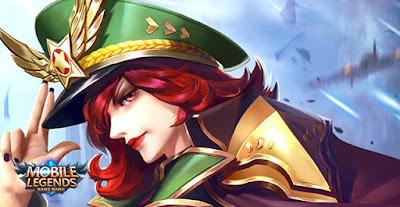 Miya Mobile Legends adalah hero seksi yang memiliki tipe role marksman yang paling disukai karena memiliki damage besar dan attack speed yang cepat