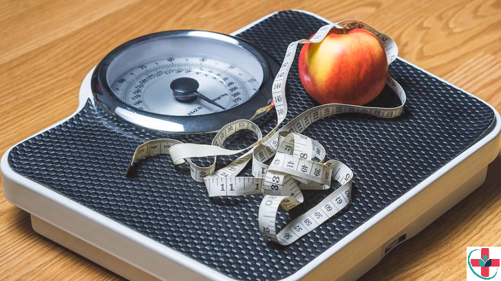 The reasons why apple helps in weight loss