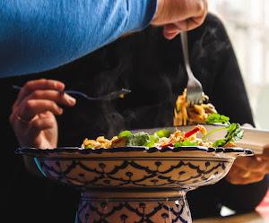 14 recetas para hacer la cena en 5 minutos