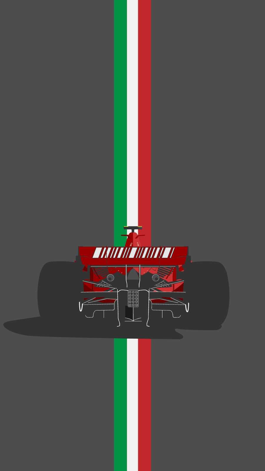 formula one car wallpaper