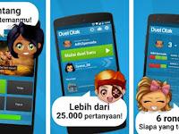 Game Asah otak Android Terbaik ya Duel Otak