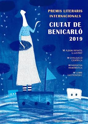 Onada Ediciones vuelve a colaborar con varios concursos en Benicarló
