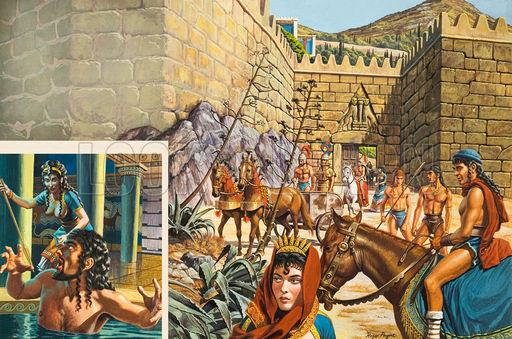 Πως έγιναν μεγάλη δύναμη του τότε γνωστού κόσμου οι αρχαίες Μυκήνες
