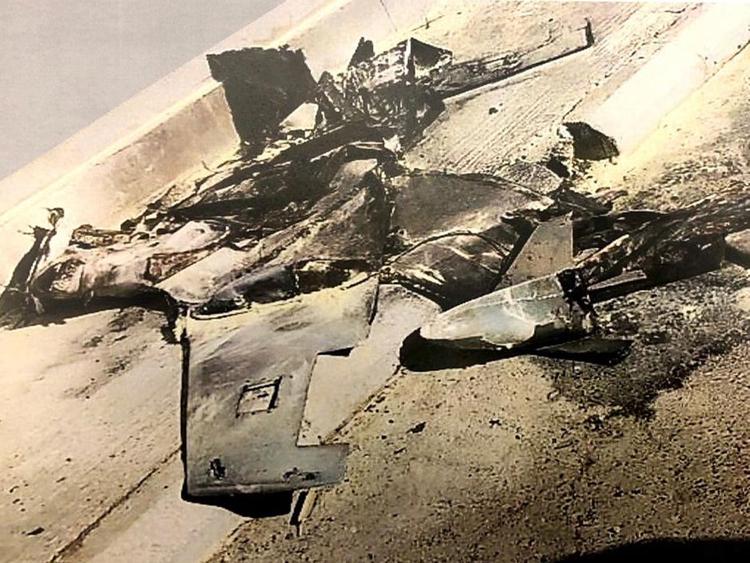 Prancis Ragukan Klaim Houthi Soal Serangan Aramco