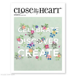 Close to My Heart Shop