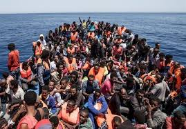 Dozens of migrants heading to Yemen thrown overboard