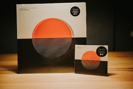 JR&PH7 x St. Joe Louis | Coral Cadavers - Albumtipp inkl. Verlosung