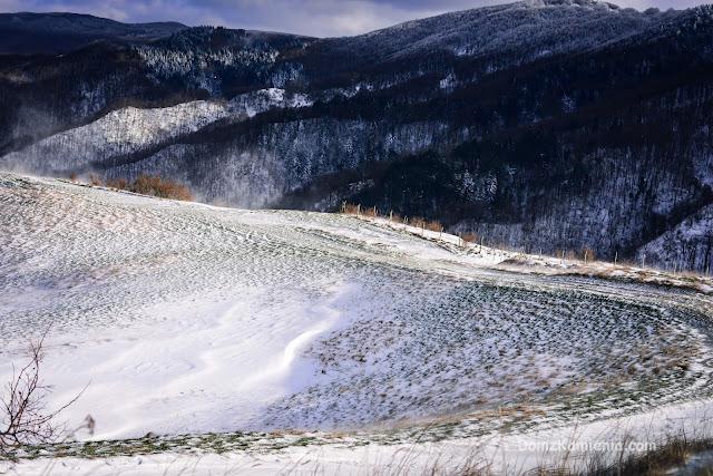 Prati di Casaglia, Marradi Dom z Kamienia blog