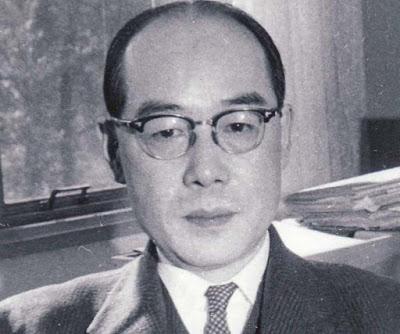 Σαν σήμερα … 1981, πέθανε ο Χιντέκι Γιουκάβα.