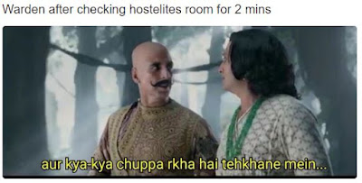 Housefull 4 Fun facts and Memes 2020