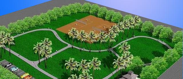 Software Desain Taman Dan Landscape Terbaik Free - Zero Seven Computer