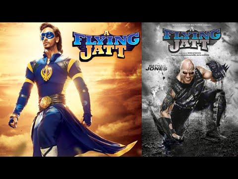 A Flying Jatt 2016 Hd Hindi Movies