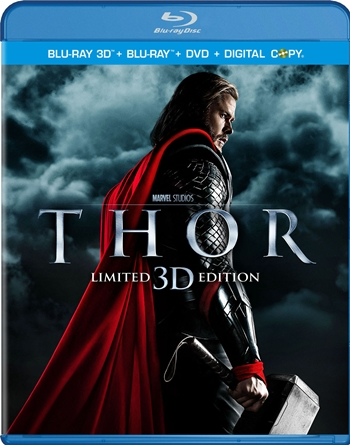 Thor 3D SBS Latino