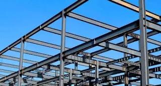struktur-konstruksi-baja