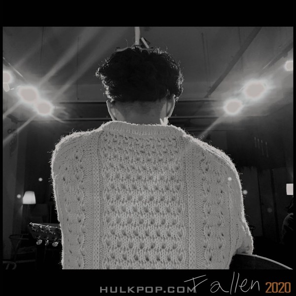 Kim Shin Ill – Fallen 2020 – Single