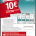 Descuento de 10€ + 25 lotes de productos Remescar