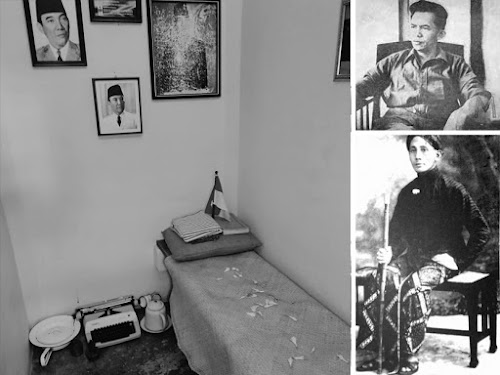 Sejarah Soekarno di Bandung