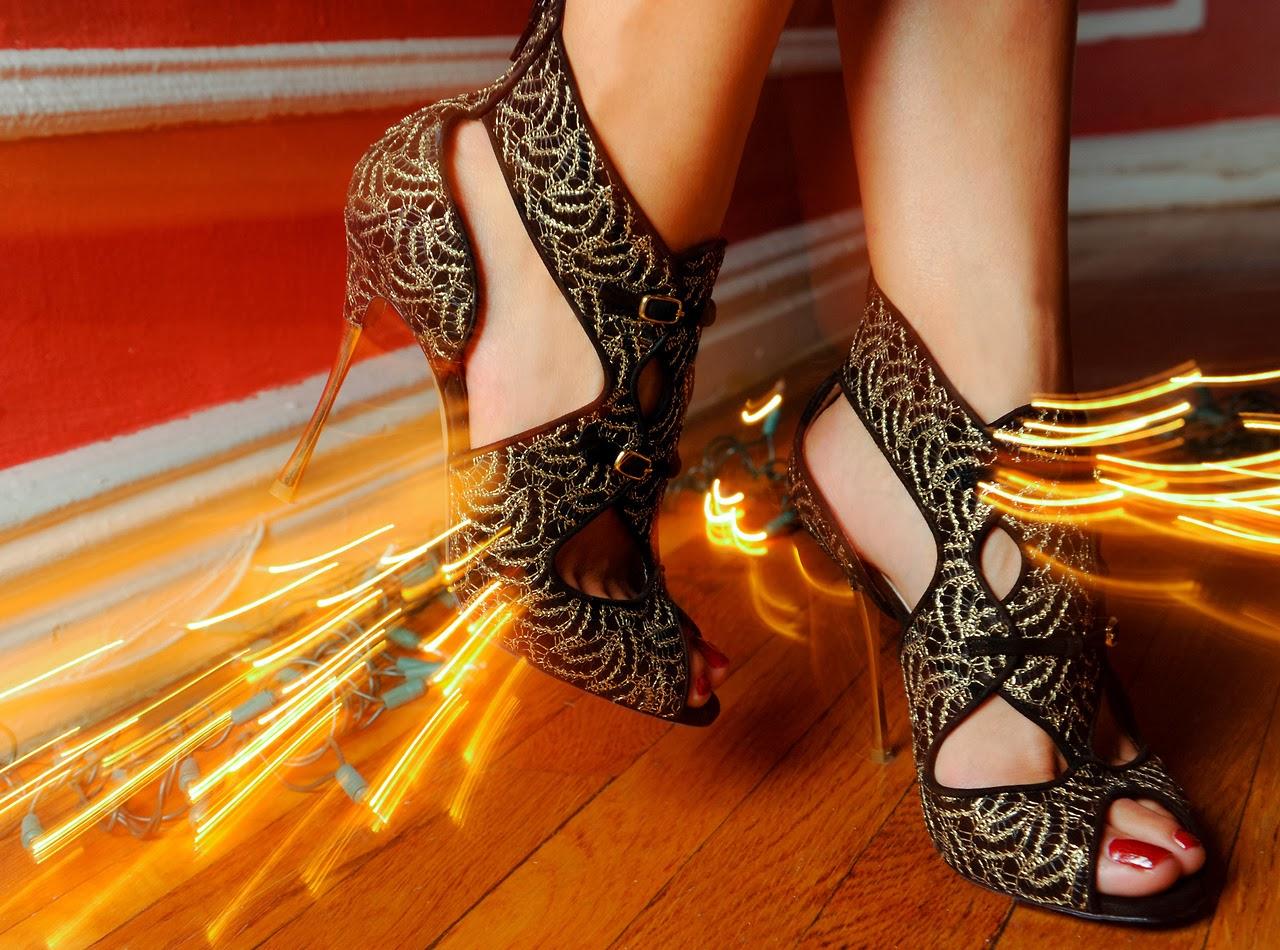 Zapatos para fiestas de 15 años