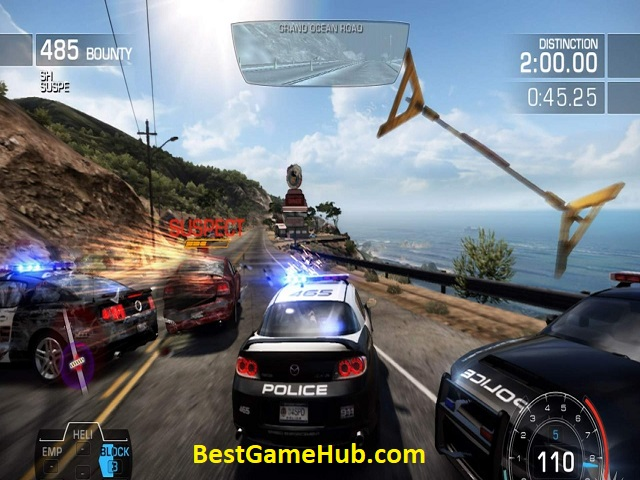 Need For Speed Hot Pursuit 2012 Compressed PC Repack Game