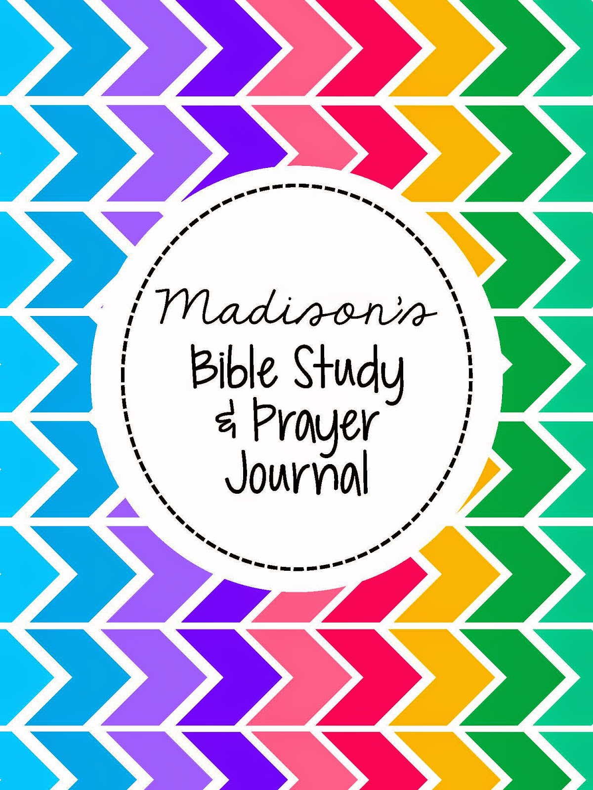 Sweet Blessings Bible Study Amp Prayer Journal