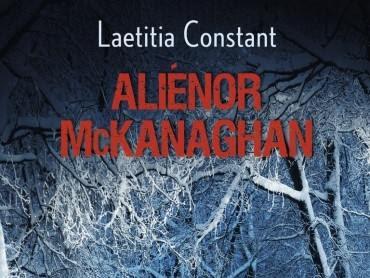 Aliénor McKanagham, tome 2 : Samhain de Laetitia Constant