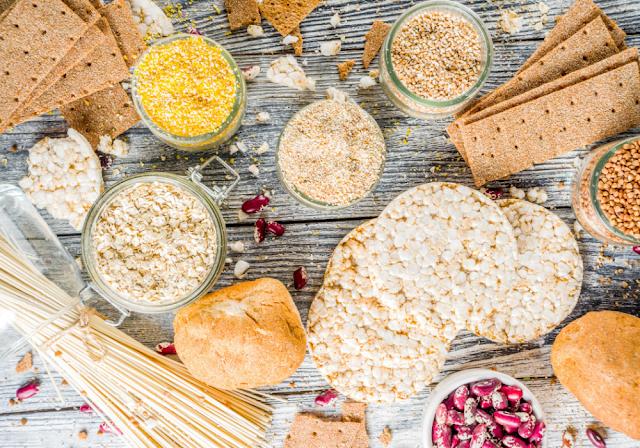 Attenzione al glutine in cibi e bevande insospettabili