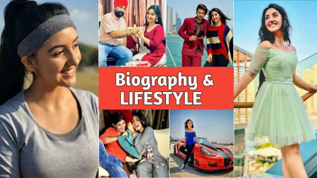 Ashnoor Kaur Biography, Lifestyle, Income, Boyfriend - TV Actress