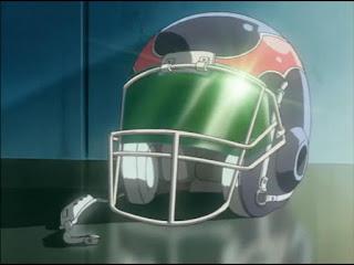 Benda Dan Hal Yang Sangat Ikonik Dari Berbagai Anime eyeshield 21