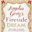 Amelia Grey's Fireside Dream by Abby Clements: A Review