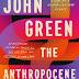 Itt a következő John Green kötet borítója!