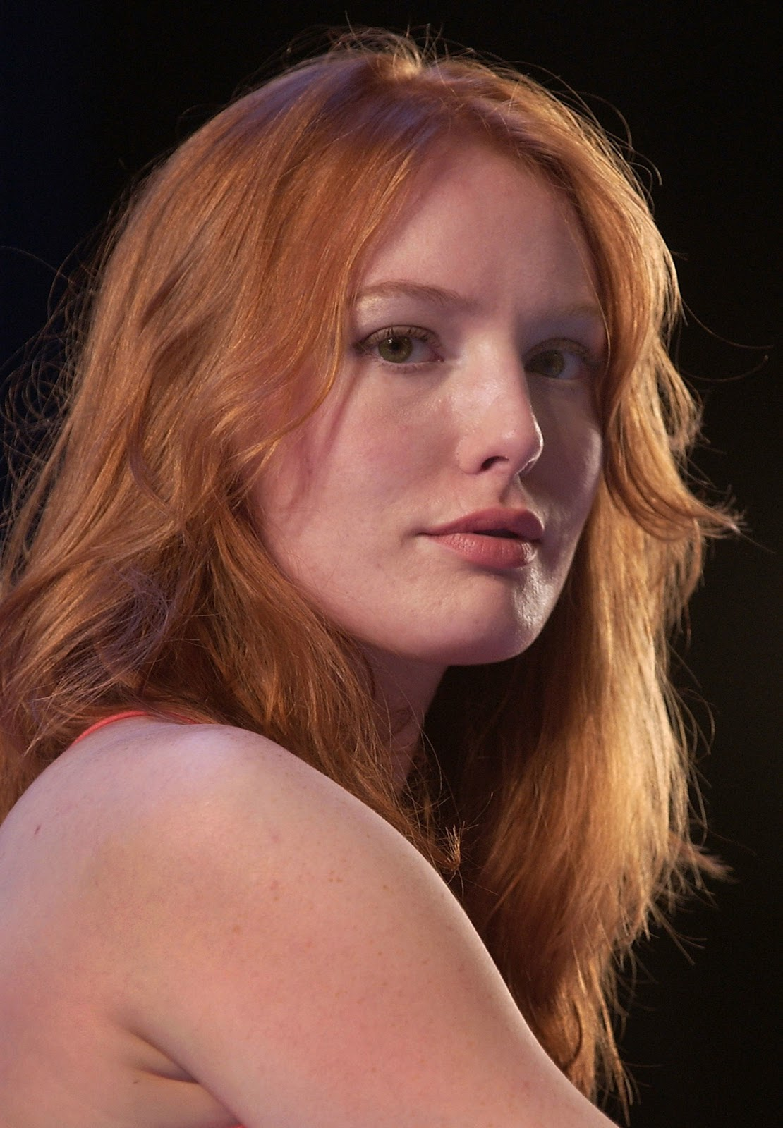 Alicia witt joint body 9