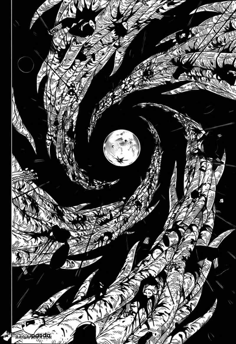manga naruto 605 page 17