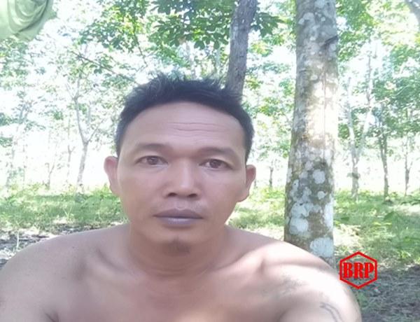 Warga Dayak Kalteng Layangkan Surat Terbuka Ke Presiden Jokowi