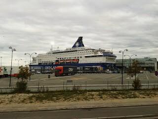 boot denemarken noorwegen