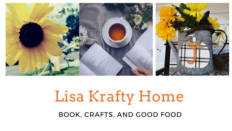 Lisa Krafty Home