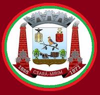 Resultado de imagem para BANDEIRA DE CEARÁ-MIRIM
