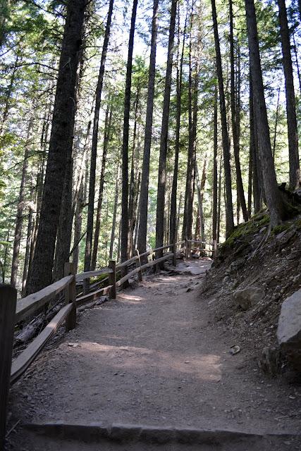 Національний Парк Глейшир (Glacier National Park, MT)