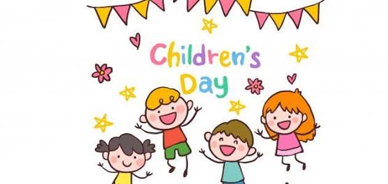 بحث عن عيد الطفولة