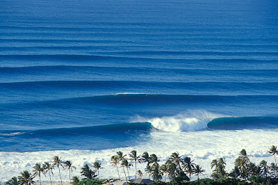 North Shore en Hawai - que visitar