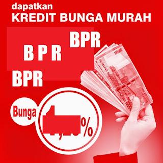 bpr yang terdaftar di otoritas jasa keuangan