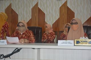 Rahima Ajak Kader Dharma Wanita Berjibaku Lawan Covid-19