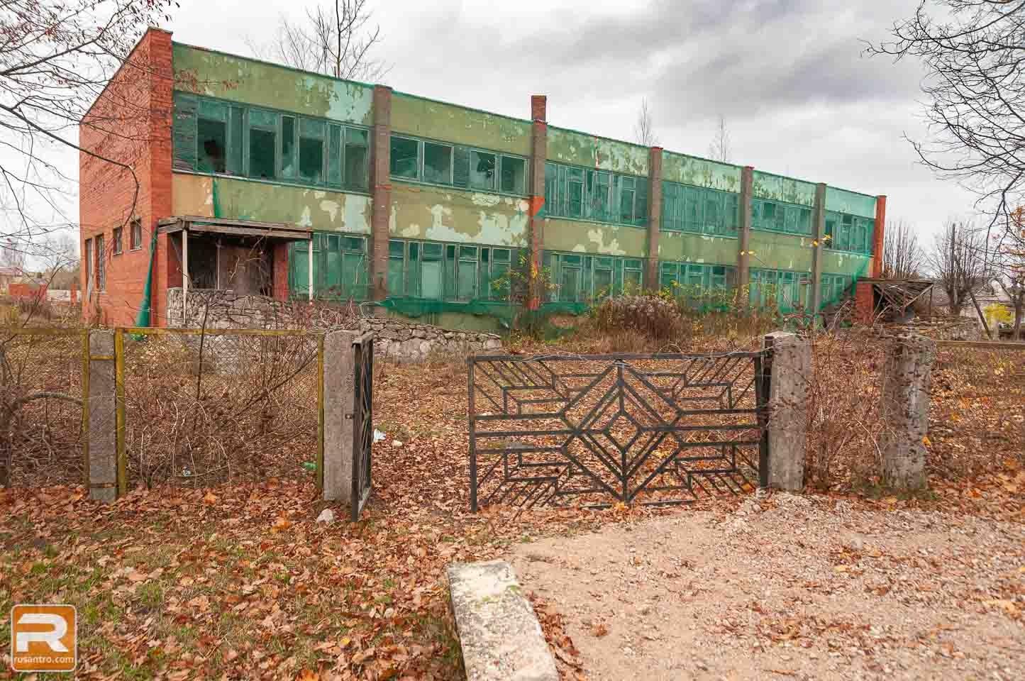 Bērnudārza grausts Jelgavā