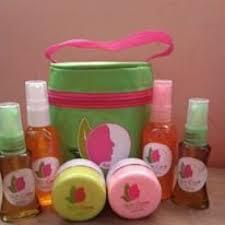 Paket Raj Skin Care Original