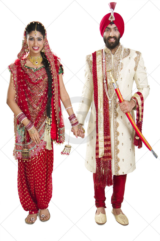Traditional Dresses Of Punjab Punjabview All About