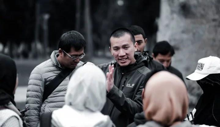 Apa Alasan Felix Siauw Dicap Sebagai Ustad Paling Radikal No 2? Karena Good Looking?