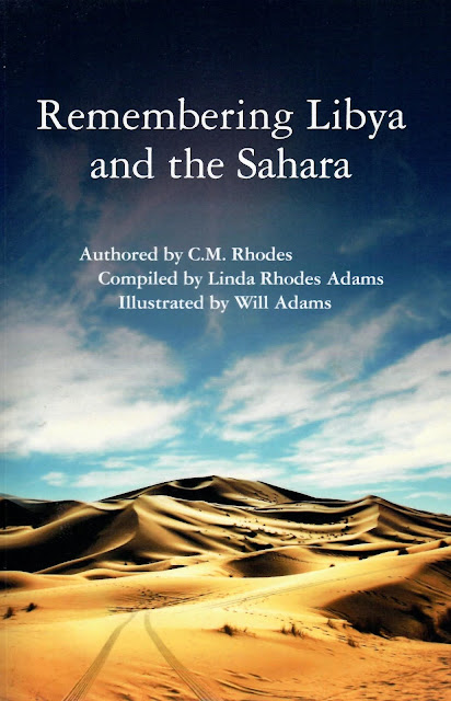Remembering Libya and the Sahara